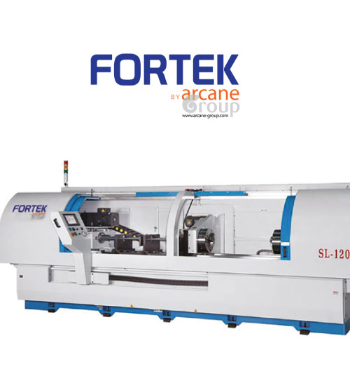 fortek machines