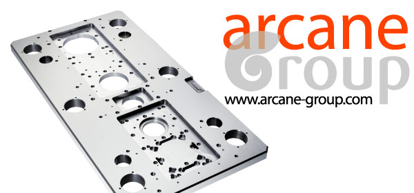arcane group machines outils
