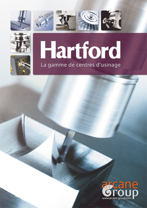 Catalogue Arcane Hartford Machines