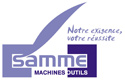 samme machine outil
